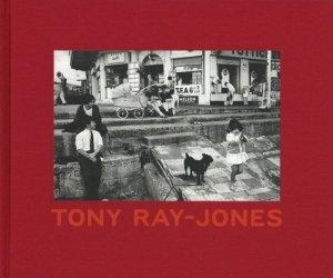 Tony Ray-Jones - Maison CF - 9791096575114 -