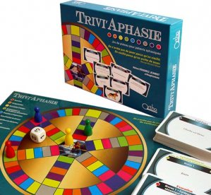 Trivi'Aphasie - ortho  - 2225135996174 -