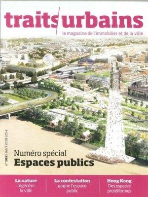 Traits urbains N° 102/2019 - Innovapresse - 3663322103568 -