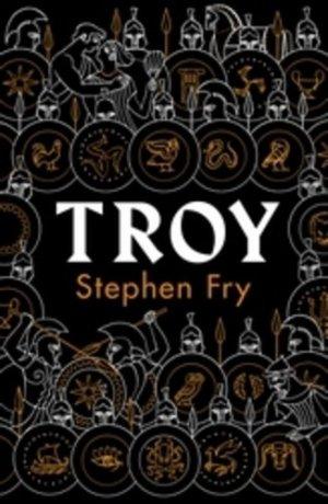 Troy - michael joseph - 9780241424599 -