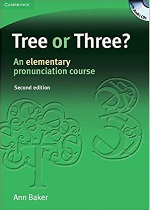 Tree or Three? - Student's Book and Audio CDs (3) - cambridge - 9780521685276 -