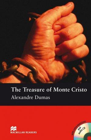 The Treasure of Monte Cristo - macmillan - 9781405084215 -