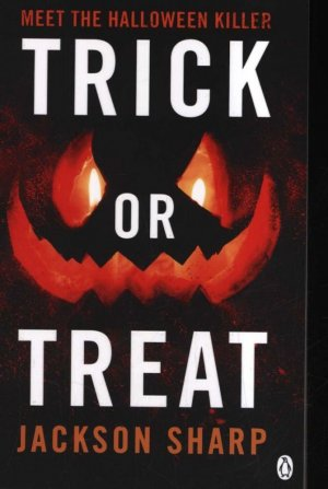 TRICK OR TREAT  - PENGUIN - 9781405920261 -