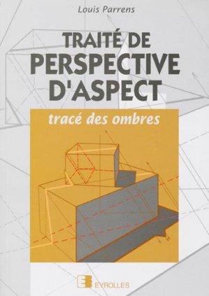 Traité de perspective d'aspect - eyrolles - 9782212003901 -