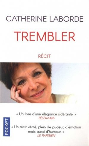 Trembler - pocket - 9782266296854 -