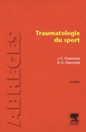 Traumatologie du sport - elsevier / masson - 9782294703195