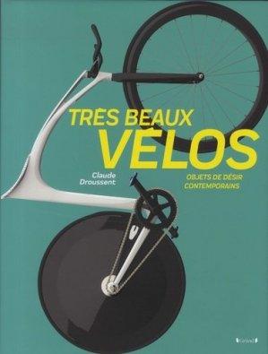 Très beaux vélos - gründ - 9782324022111 -