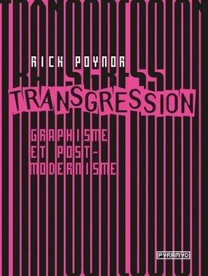 Transgression - Editions Pyramyd - 9782350175157 -