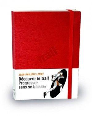 Trail - guerin - 9782352212867