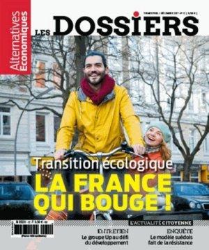 Transition écologique - Alternatives économiques - 9782352401995 -