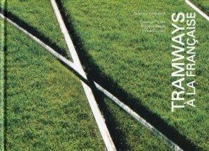 Tramways à la française - archibooks - 9782357332027 -