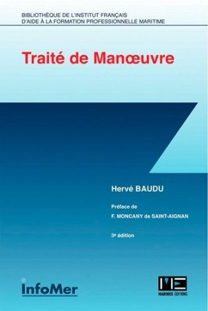 Traité de manoeuvre - infomer - 9782357431393 -