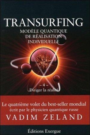 Transurfing, modèle quantique de réalisation personnelle - Exergue - 9782361880781 -