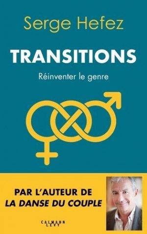 Transitions - calmann levy - 9782702166468 -