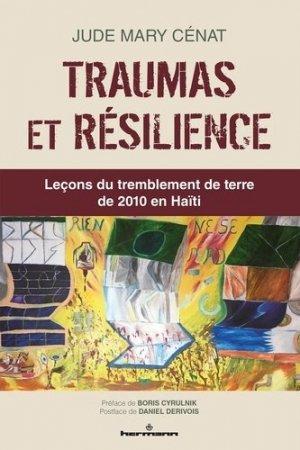 Traumas et résilience - hermann - 9782705696337 -