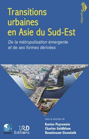 Transitions urbaines en Asie du Sud-Est - ird - 9782709922623