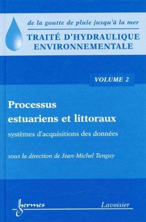 Traité d'hydraulique environnementale VOL 2 - hermès / lavoisier - 9782746218376 -