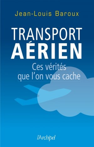 Transport aérien - l'archipel - 9782809823103 -