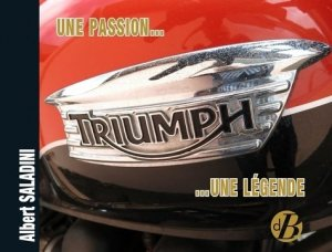 Triumph - de boree - 9782812923616 -