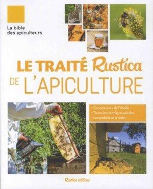 Traité Rustica de l'apiculture - rustica - 9782815312677 -