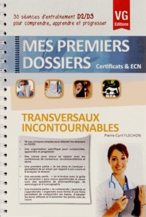 Transversaux incontournables - vernazobres grego - 9782818307601 -