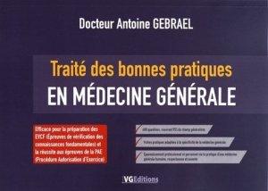 Traité des bonnes pratiques en médecine générale - vernazobres grego - 9782818317310 -