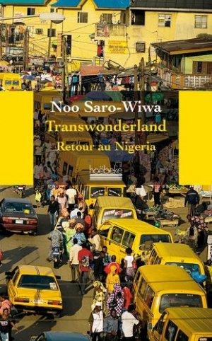 Transwonderland. Retour au Nigéria - Hoëbeke - 9782842304713 -