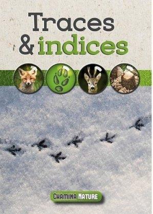 Traces & indices - chamina - 9782844664013 -