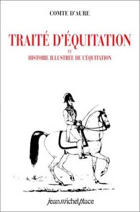 Traité d'équitation - jean michel place - 9782858930760 -