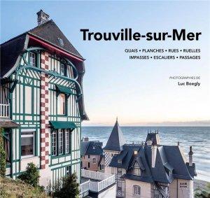 Trouville-sur-Mer - aam - 9782871433774 -