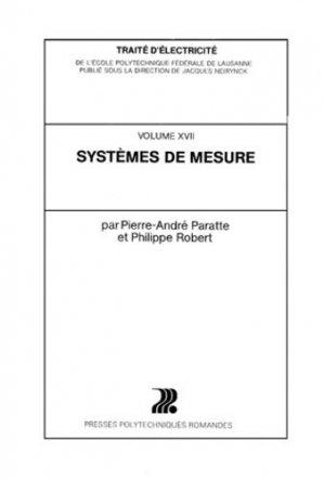 Traité d'électricité - PPUR - 9782880740573 -