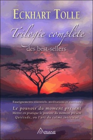 Trilogie complète des best-sellers - ariane - 9782896261345 -