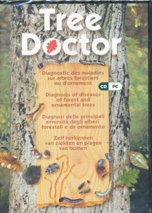 Tree doctor - institut pour le developpement forestier - 9782904740794 -