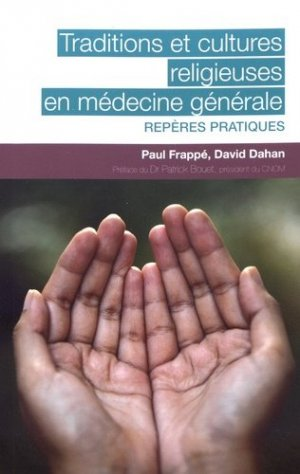 Traditions et cultures religieuses en médecine générale : repères pratiques - global media sante - gmsante - 9782919616282 -