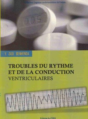 Troubles du rythme et de la conduction ventriculaires - du cers - 2302953877325