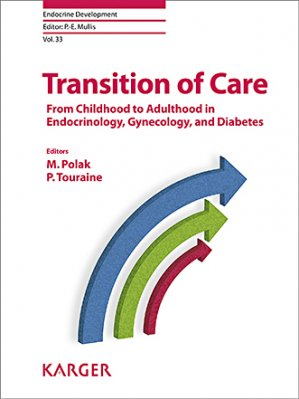 Transition of Care - karger - 9783318061420 -