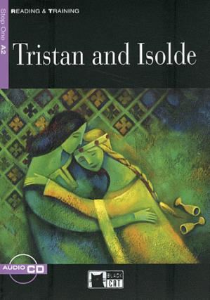 Tristan and Islode - black cat - 9788853006424 -