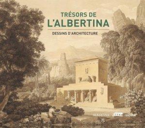 Trésors de l'Albertina - snoeck - gent editions - 9789461615435 -