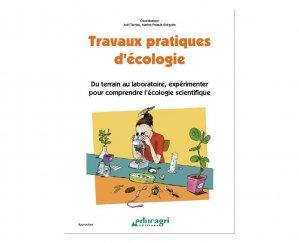 Travaux pratiques d'écologie - educagri - 9791027500192 -
