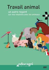 Travail animal - educagri - 9791027501038