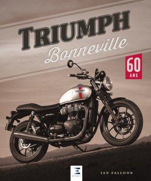 Triumph Bonneville - etai - editions techniques pour l'automobile et l'industrie - 9791028303372 -