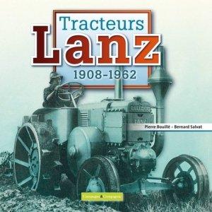Tracteurs Lanz - campagne et compagnie - 9791090213111 -