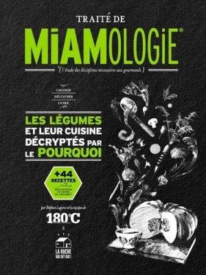 Traité de miamologie - Thermostat 6 - 9791092254303 -
