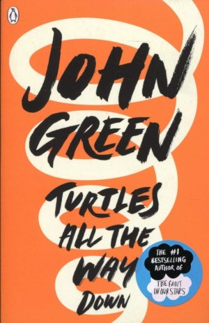Turtles All the Way Down - penguin - 9780141346045 -