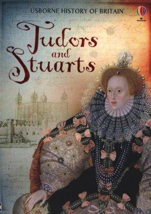 TUDORS AND STURATS  - USBORNE - 9781409555520 -