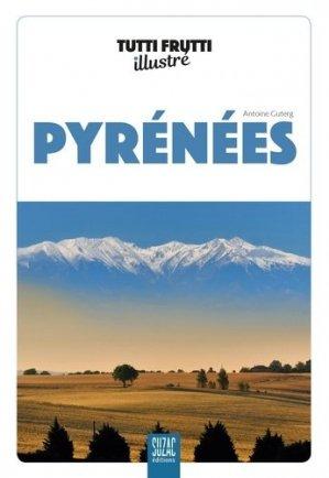 Tutti frutti illustré Pyrénées - Suzac - 9782490795079 -