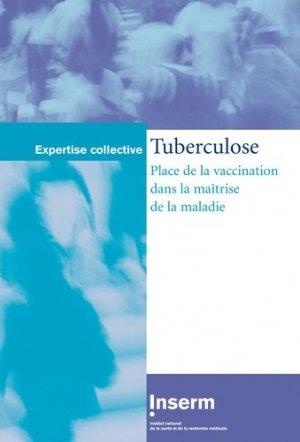 Tuberculose - inserm - 9782855988412 -