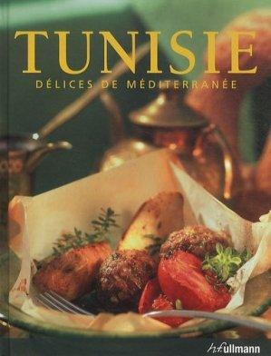 Tunisie - ullmann - 9783848001026 -