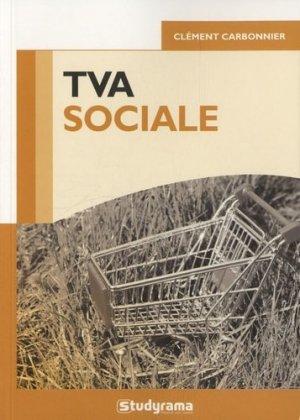 TVA sociale - Studyrama - 9782759017317 -