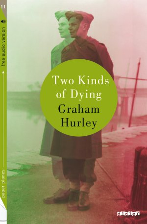 Two Kinds of Dying - Livre + mp3 - didier - 9782278072309 -
